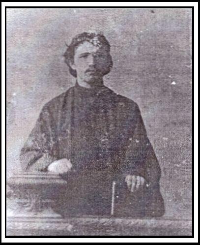 Иоанн Павловский